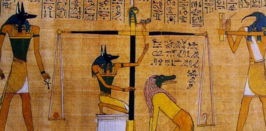 Il Libro dei Morti Egizio … L'Ordine delle Formule e la Costellazione di Orione, Sahu.