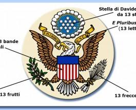 Il Simbolismo Esoterico del Dollaro
