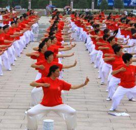 Ba Duan Jin (con video dimostrativo)