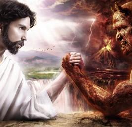 Satana l'Avversario [R]