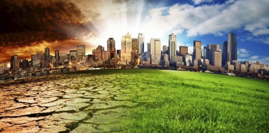 Cambiamento climatico, un disastro da 500 miliardi di dollari