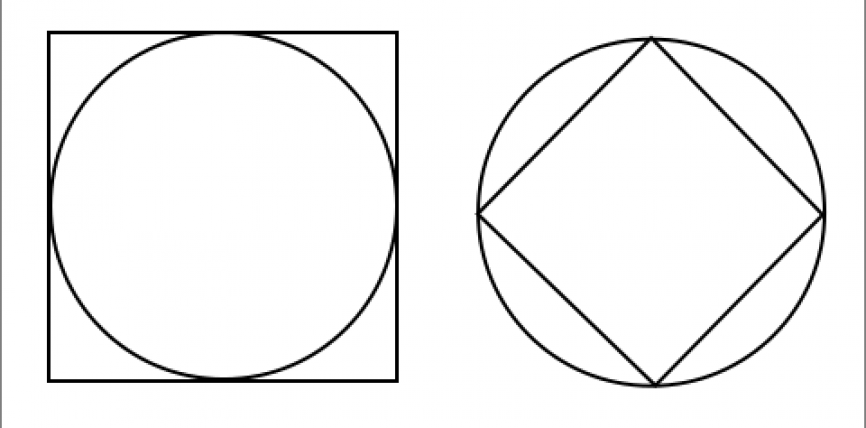 Il Cerchio e il Quadrato