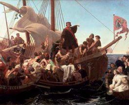 La Vera Storia di un Criminale chiamato Cristoforo Colombo