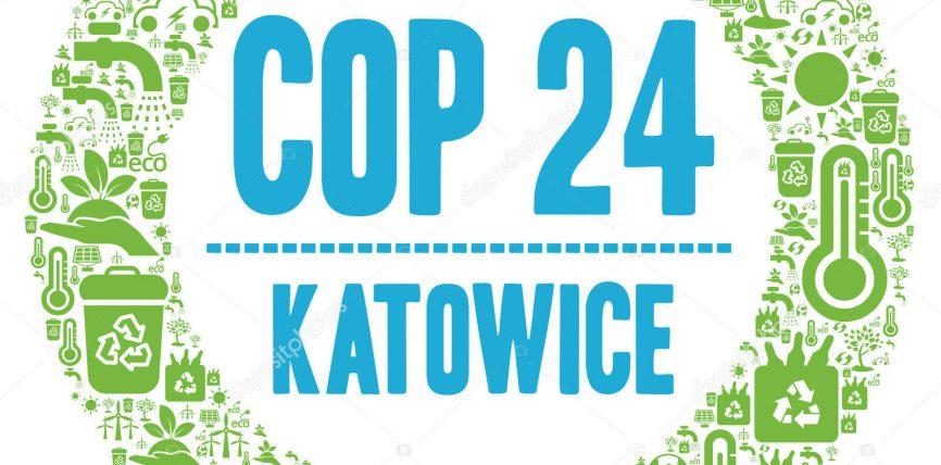 COP24 – Report della conferenza mondiale sul clima –
