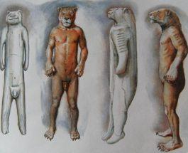 L'Uomo-Leone, la più Antica Scultura del Mondo