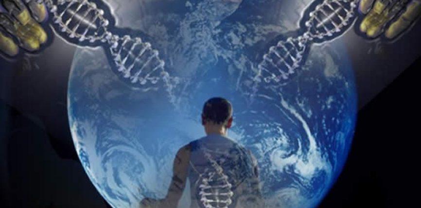 Un Messaggio Alieno è codificato nel nostro DNA. È questa la Rivoluzionaria Conclusione dello Studio di due Scienziati Kazaki