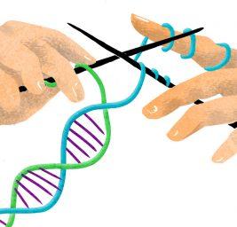 Bambini con DNA Modificato – L'Inizio