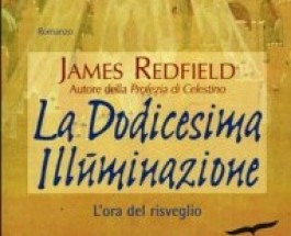 La Profezia di Celestino – La Dodicesima Illuminazione (intervista a James Redfield)