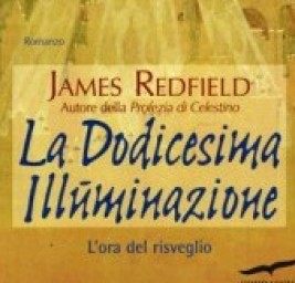 La Profezia di Celestino – La Dodicesima Illuminazione (intervista a James Redfield)
