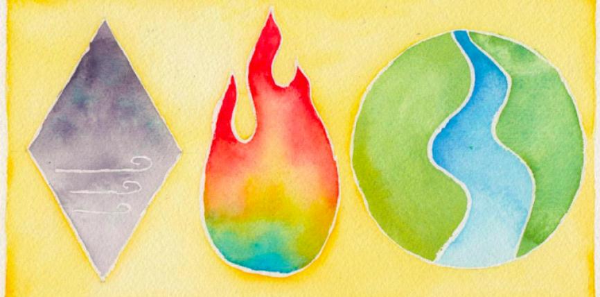 Qual è il vostro Dosha: Vata, Pitta o Kapha ?