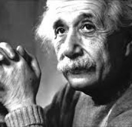 Lettera di Albert Einstein su Dio