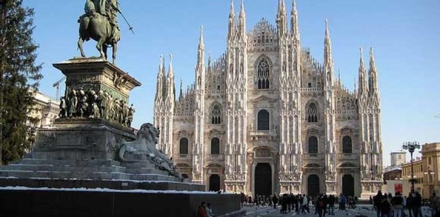 Milano, trovato nel Duomo il tesoro dei Templari [R]