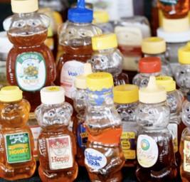 Il 75% del Miele Comprato al Supermermercato Non è Vero Miele