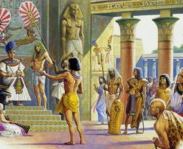 La Storia di Giuseppe, Viceré d'Egitto