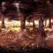 Una Vecchia Storia Indiana su una Misteriosa Rete di Grotte