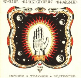 The Hidden Hand – Terza Sessione [R]