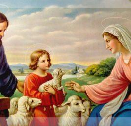 Il Padre di Gesù si chiamava davvero Giuseppe?