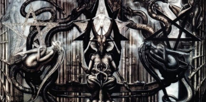Il Sigillo di Baphomet [R]