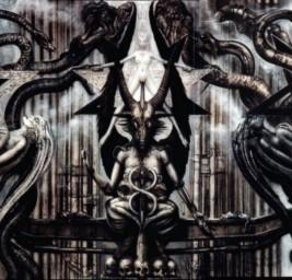 I Simboli Satanici