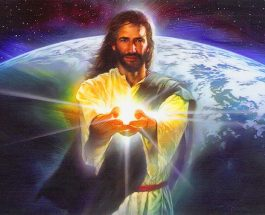 Il Principio Cristico
