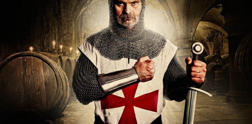 Ì Cavalieri Templari