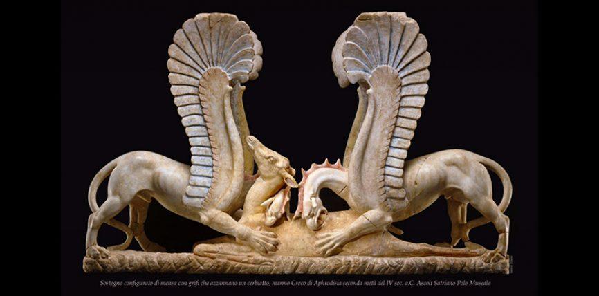 Arte Sacra e Primitiva: le Figure Simboliche del Divino
