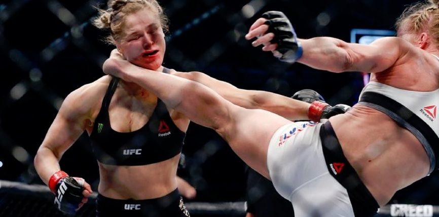 Cos'è l'MMA?