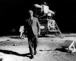 """Il Barone Von Braun e il Finto Allunaggio """"Fatto in Casa"""""""