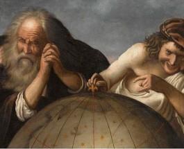 Eraclito ed il Desiderio