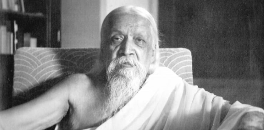 Biografia di Sri Aurobindo