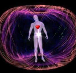 La Magia Energetica del Nostro Cuore: il Toroide