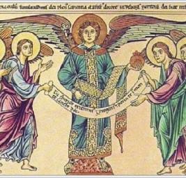 La Genesi di Lucifero [R]