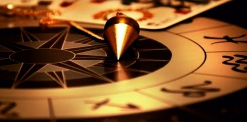 La Radioestesia e il Pendolino Magico