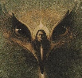 La Visione Nitida degli Sciamani