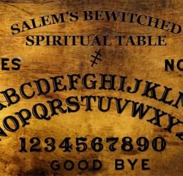 Considerazioni sulla Divinazione [R]
