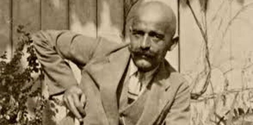 Biografia di Gurdjieff