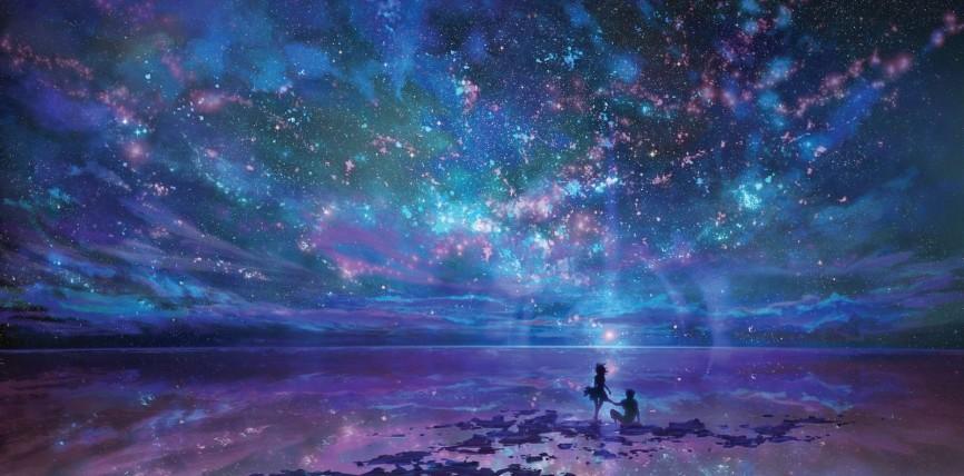 L'Universo Non è Grande!