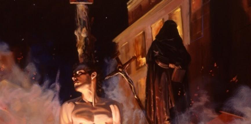 Giordano Bruno, Immaginazione e Magia