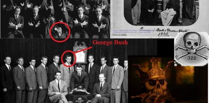 Skull and Bones, una delle Società Segrete più Potenti al Mondo