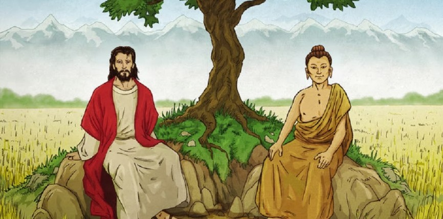 Rudolf Steiner: Fra Buddha e Gesù