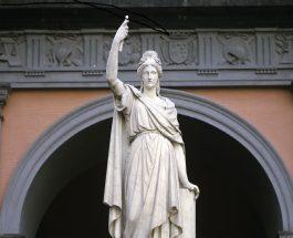 Italia – l'Origine del Nome