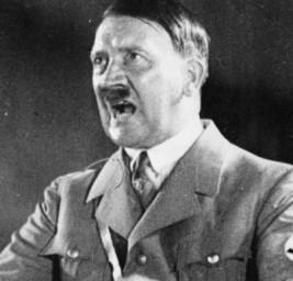 Hitler era un Rothschild?
