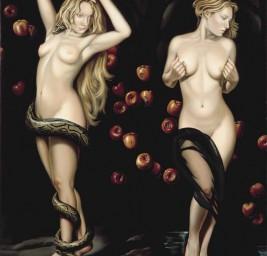 Lilith, la Prima Donna