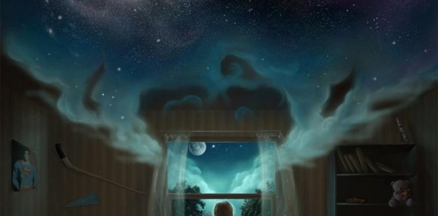 Diventare Coscienti nei Sogni con una Stimolazione Elettrica al Cervello
