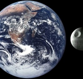 La Luna è un'Astronave?