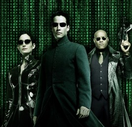 Elementi Buddisti e Gnostici in Matrix [R]