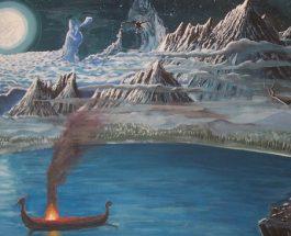 La Mitologia Norrena: il Fascino del Nord