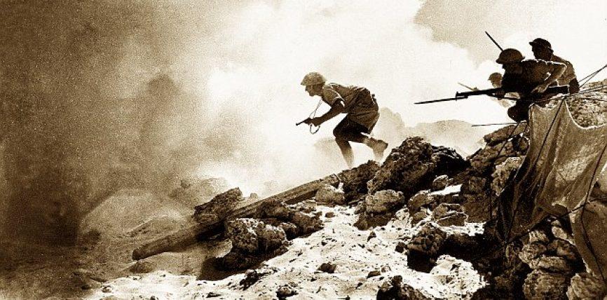 10 Incredibili Avvistamenti di Mostri durante le Guerre