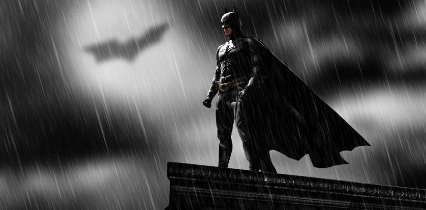 Trilogia di Batman