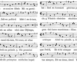 Le Note Musicali – Simboli Sonori